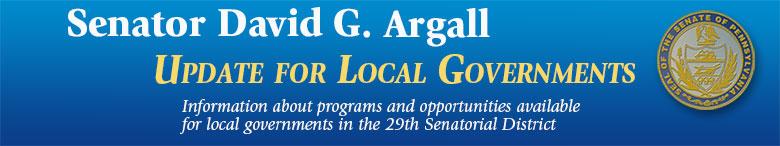 Senator Argall