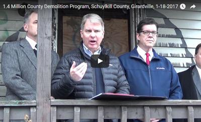 Senator Dave Argall - Pennsylvania's 29th District - ENewsletter